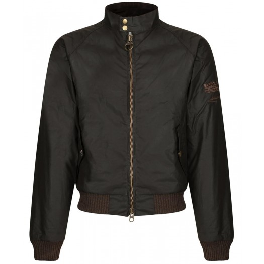 Giacca Steve McQueen Barbour